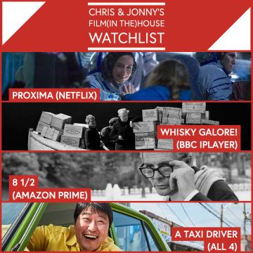 Chris & Jonny's Filmhouse Watch List – 05.02.21