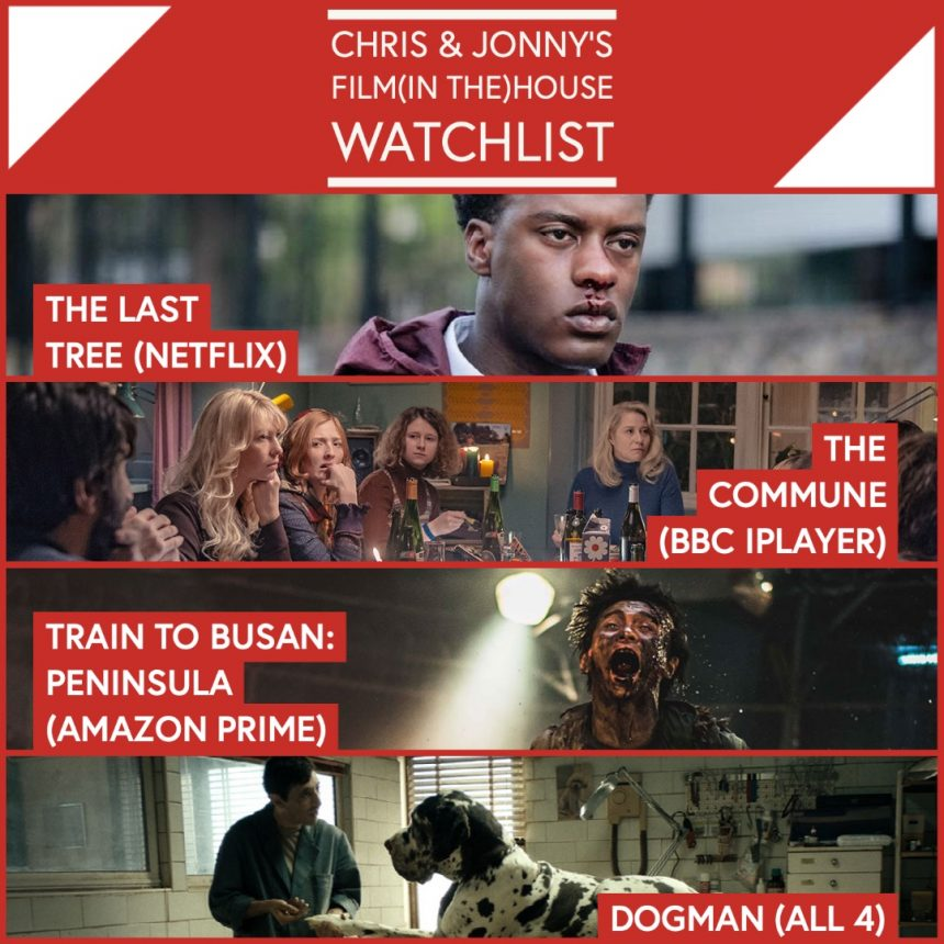Chris & Jonny's Filmhouse Watch List – 02.04.21