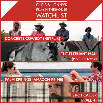 Chris & Jonny's Filmhouse Watch List – 23.04.21
