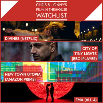 Chris & Jonny's Filmhouse Watch List – 14.05.21