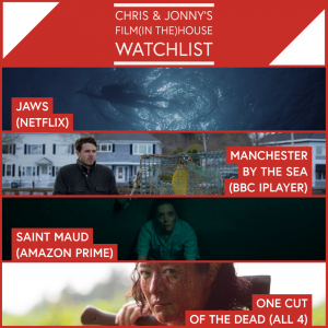 Chris & Jonny's Filmhouse Watch List – 04.06.21
